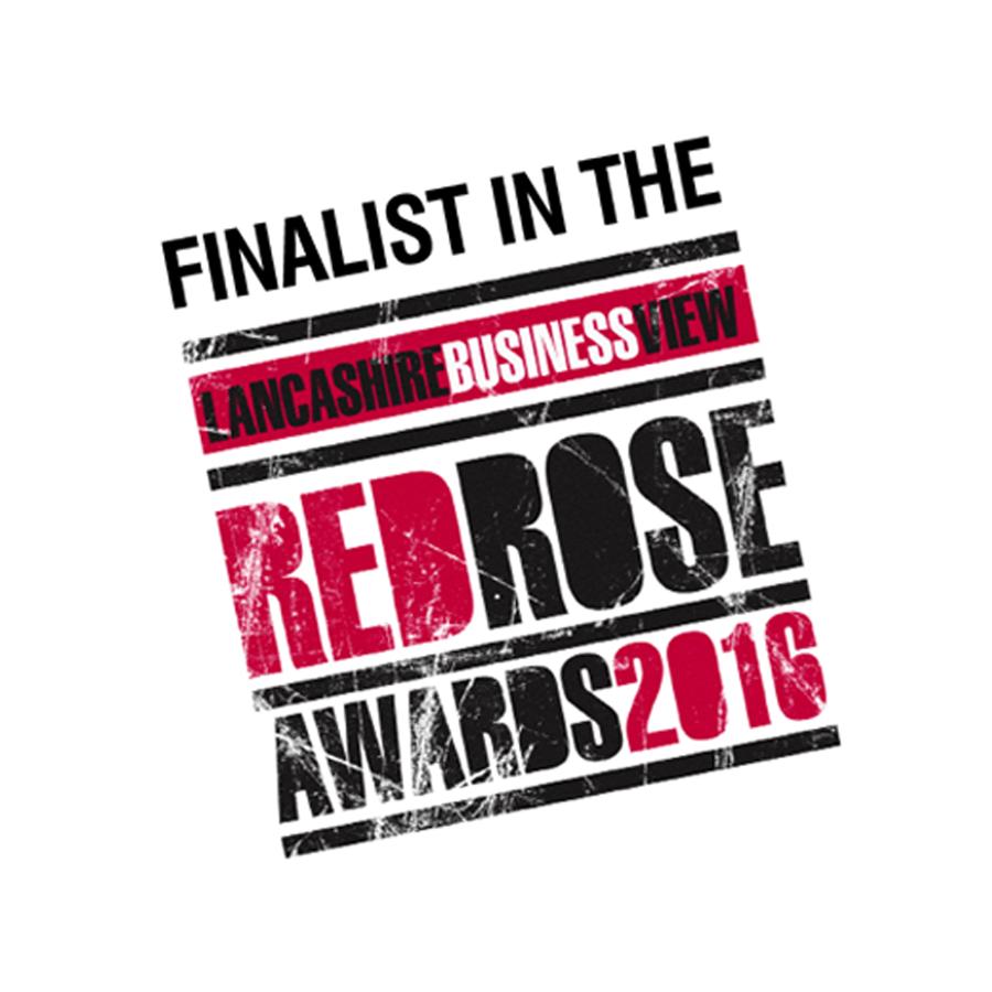 red rose awards finalist lancashire business