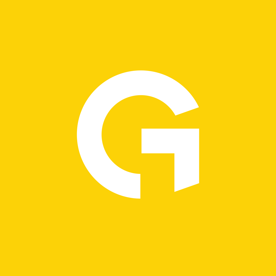 granby marketing's branding design icon